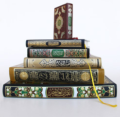 Holy Islamic Books