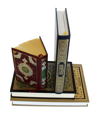 The Great Quran books