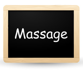 massage board