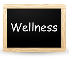 wellness board