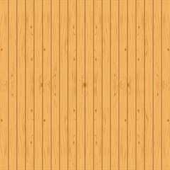 Natural seamless wooden background