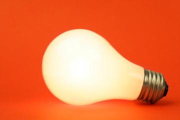 Bright Light Bulb