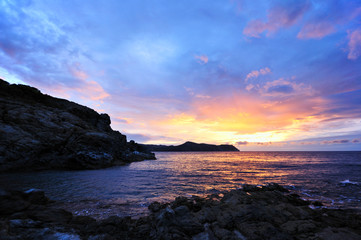 "Costa Brava Spagna GPS: 42°13'52""N - 3°13'10""E"