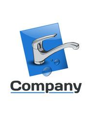 Plombier logo