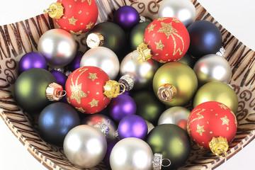 Weihnachtszeit  weihnachtlich dekoriert