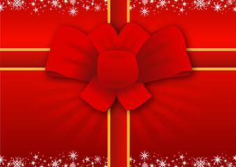 Fiocco Natale 2
