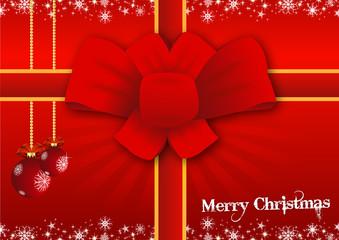 Fiocco Natale 3