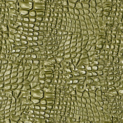 Alligator Hide Seamless Texture Tile from Photo Original