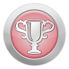 "Light Colored Icon (Red) ""Award Cup"""