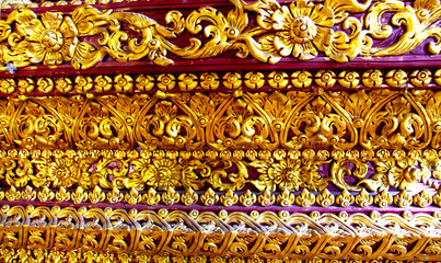 Thai Style Caving
