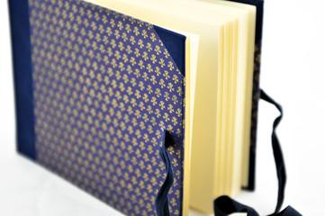 Tagebuch - Poesiealbum