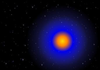 univers-Big bang