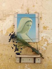 Marienbild Italien