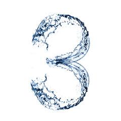 Zahl - 3