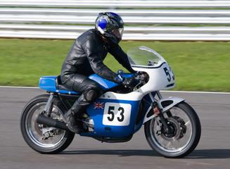 Motorbike Racing #1