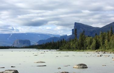 Fotomurales - Arctic nature
