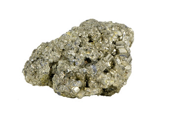 sparkling grey crystal rock