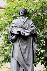 Reuchlin-Statue (nah)