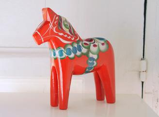Dalecarlia horse