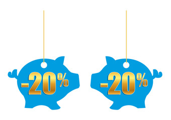 Cochon 20%_Cyan