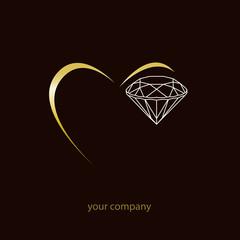 logo gratuit bijouterie