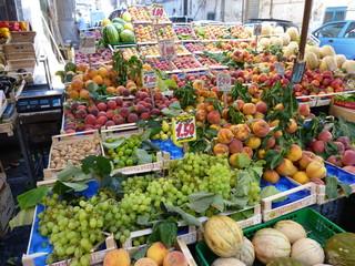 Obst aus Napoli