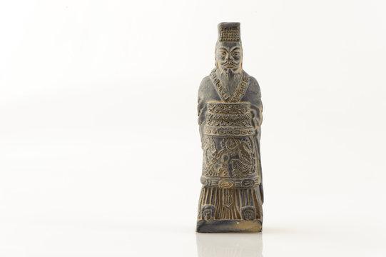 Terra Cotta Warriors Emperor