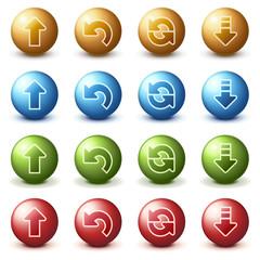Balls for web 2
