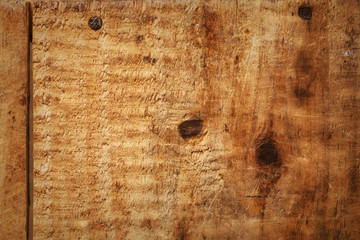 old natural  wooden  box background