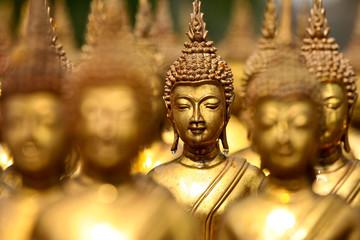 Printed kitchen splashbacks Buddha buddha status