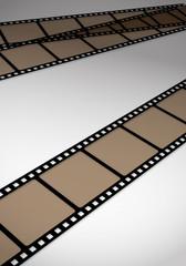 Pellicules de film