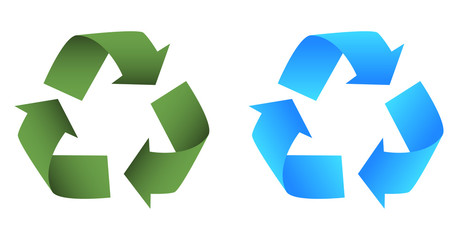 Recycle Icons