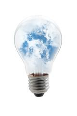 bulb clouds
