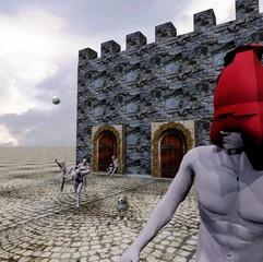 Fuori dalle mura