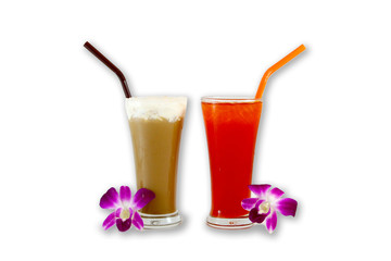 smoothies fruits drink