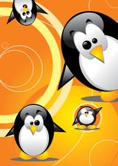 Penguins Vertigo