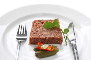 Corned Beef Meal