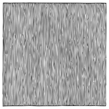 vertical parallel woodcut lines
