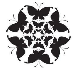 pattern butterfly