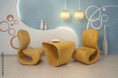 кресло вазы интерьер рамки загрузить