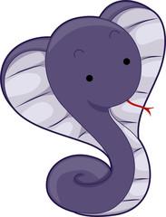 Cute Cobra