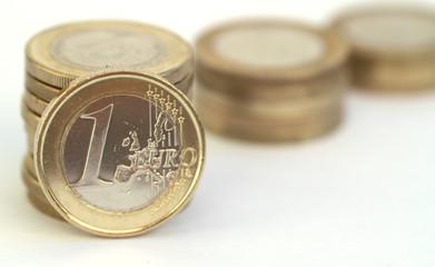 1 Euro-Stapel I