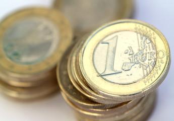1 Euro-Stapel III