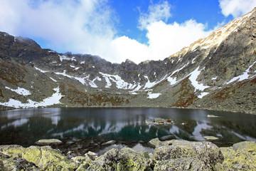 High Tatras, Slovakia, mountains