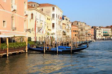 canal grande venezia 585
