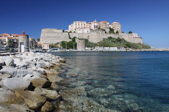 calvi,phare,port,citadelle,corse,corsica,balagne