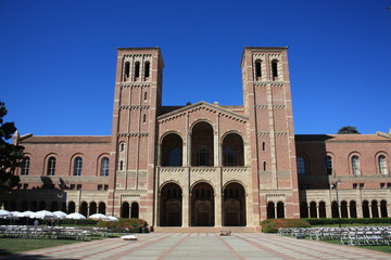 université de UCLA, university of california los angeles