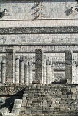 sito archeologico di Chichen Itza