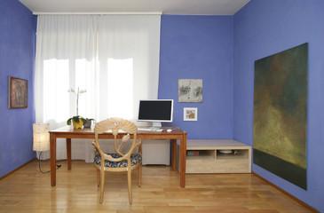Internal beautiful room
