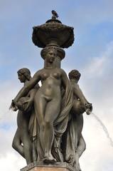 fontaine bordelaise 1